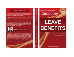 Leave Benefits Ebook
