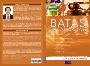 Batas Kasambahay_Villanueva Final